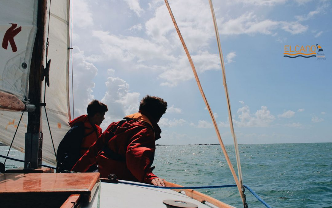 Conviértete en Patrón de embarcaciones de recreo de forma sencilla