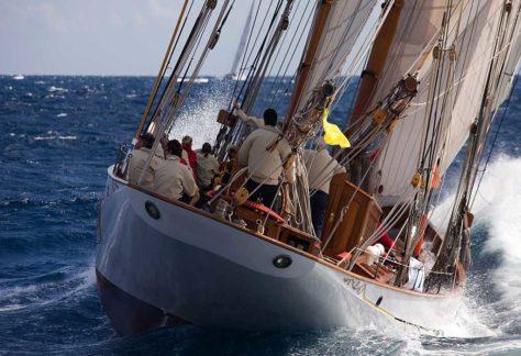 club de regatas elcano navegar navegación 5