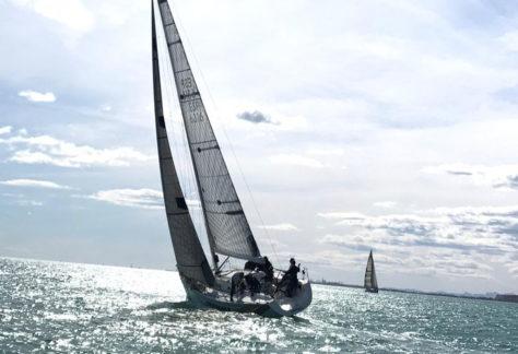 club de regatas elcano navegar navegación 1