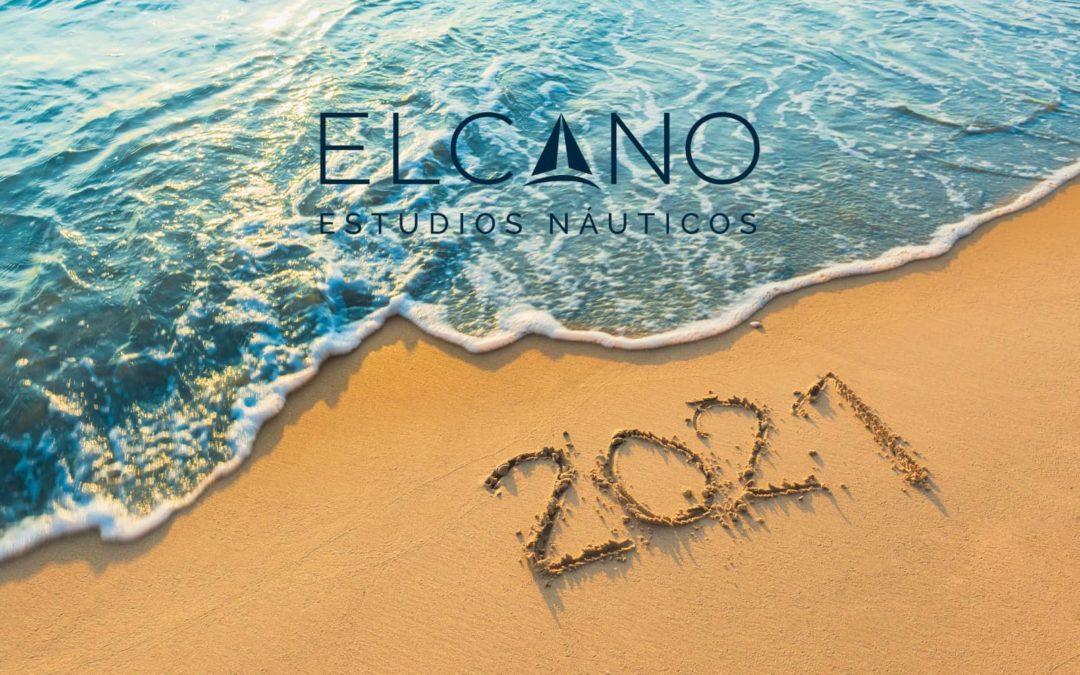 Calendario oficial exámenes de navegación en Madrid 2021