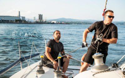 Hazte profesional con un curso de patrón de barco