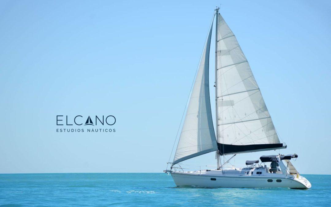 cómo navegar en un velero