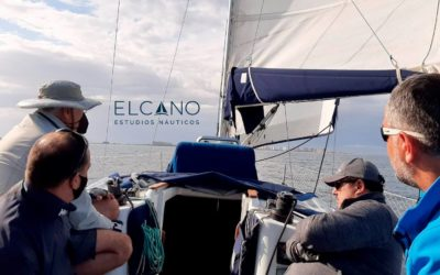 Tipos de prácticas náuticas que existen